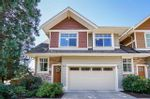 """Main Photo: 10 2453 163 Street in Surrey: Grandview Surrey Townhouse for sale in """"Azure"""" (South Surrey White Rock)  : MLS®# R2576507"""