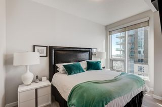 Photo 14: 903 1320 1 Street SE in Calgary: Beltline Apartment for sale : MLS®# A1091861