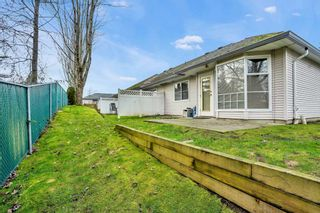 "Photo 25: 43 9088 HOLT Road in Surrey: Queen Mary Park Surrey Townhouse for sale in ""Ashley Grove"" : MLS®# R2530812"