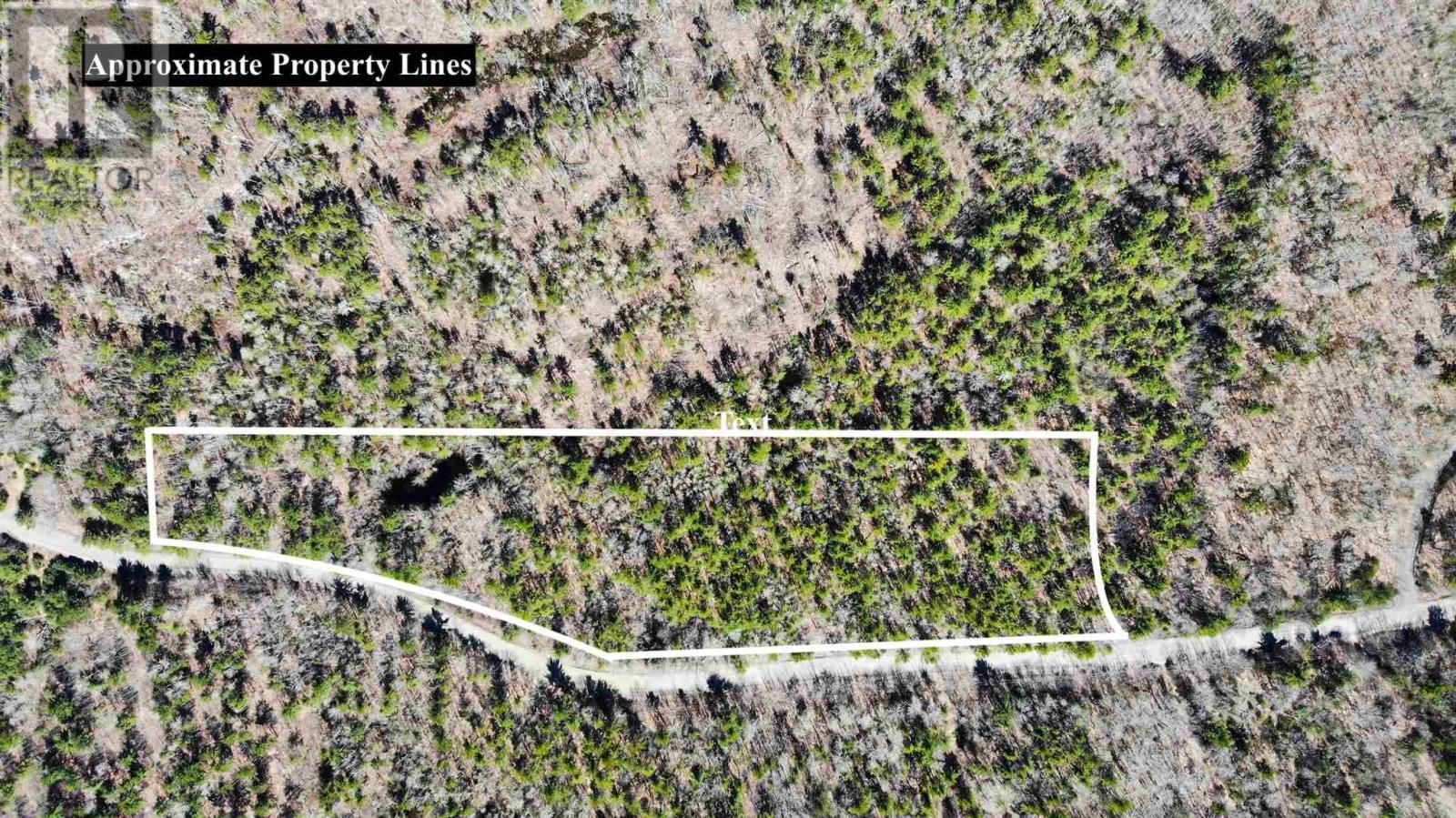 Main Photo: Lot 2 Labelle Road in Molega: Vacant Land for sale : MLS®# 202108292