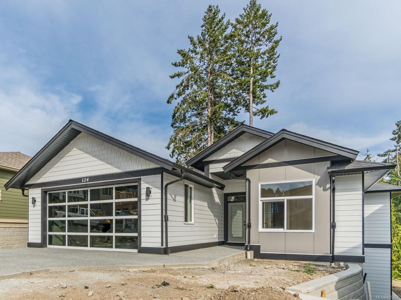 Main Photo: 124 Golden Oaks Cres in : Na Hammond Bay House for sale (Nanaimo)  : MLS®# 885027