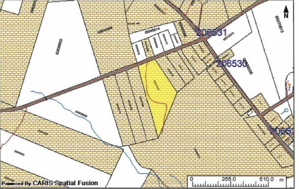 Main Photo: Lot 20-1 Heathbell Road in Scotch Hill: 108-Rural Pictou County Vacant Land for sale (Northern Region)  : MLS®# 202109110