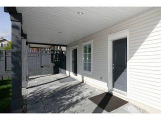 Photo 19: 3440 DARWIN AV in Coquitlam: Burke Mountain House for sale : MLS®# V1030619