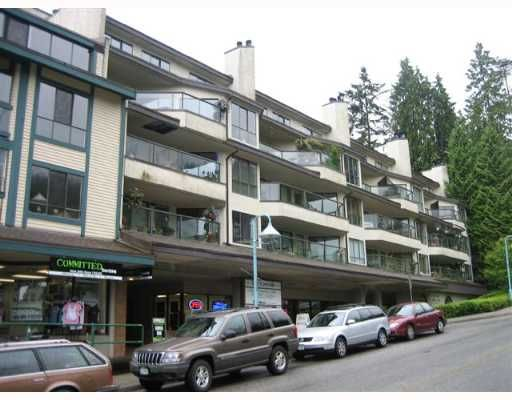 "Main Photo: 208 4323 GALLANT Avenue in North_Vancouver: Deep Cove Condo for sale in ""THE COVESIDE"" (North Vancouver)  : MLS®# V652086"