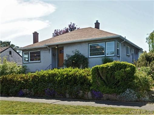 FEATURED LISTING: 2544 Shakespeare St VICTORIA