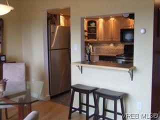 Photo 8: 308 1366 Hillside Ave in VICTORIA: Vi Oaklands Condo for sale (Victoria)  : MLS®# 538617