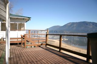 Photo 18: 5326 Pierre's Point Road in Salmon Arm: Pierre's Point House for sale (NW Salmon Arm)  : MLS®# 10114083
