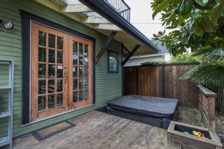 Photo 17: 4616 SLOCAN Street in Vancouver: Collingwood VE House for sale (Vancouver East)  : MLS®# R2244748