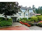 Property Photo: 206 3377 CAPILANO CREST in North Vancouver