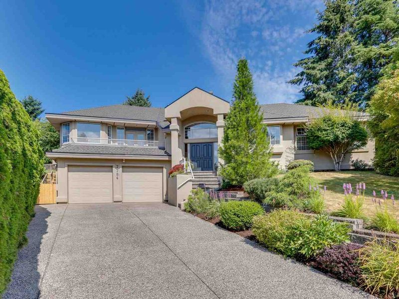 FEATURED LISTING: 7784 163 Street Surrey
