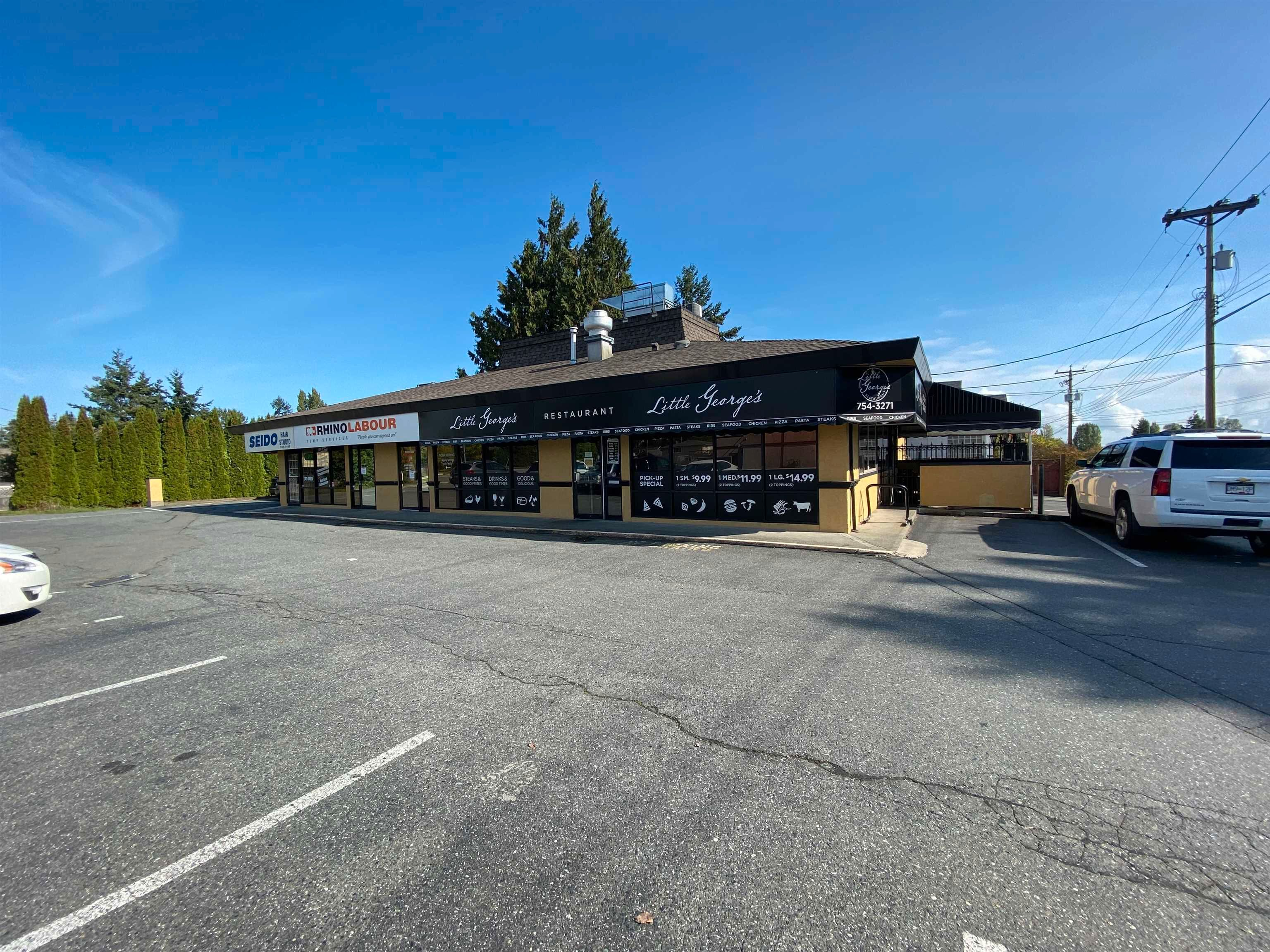 Main Photo: 398C BRUCE Avenue in No City Value: Out of Town Business for sale : MLS®# C8040676
