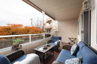 """Photo 10: 105 7480 GILBERT Road in Richmond: Brighouse South Condo for sale in """"HUNTINGTON MANOR"""" : MLS®# R2501632"""