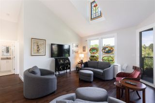 """Photo 4: 302 2200 HIGHBURY Street in Vancouver: Point Grey Condo for sale in """"MAYFAIR HOUSE"""" (Vancouver West)  : MLS®# R2471267"""