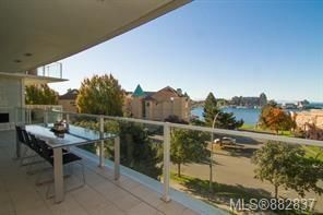 Photo 3: 206 68 Songhees Rd in : VW Songhees Condo for sale (Victoria West)  : MLS®# 882837
