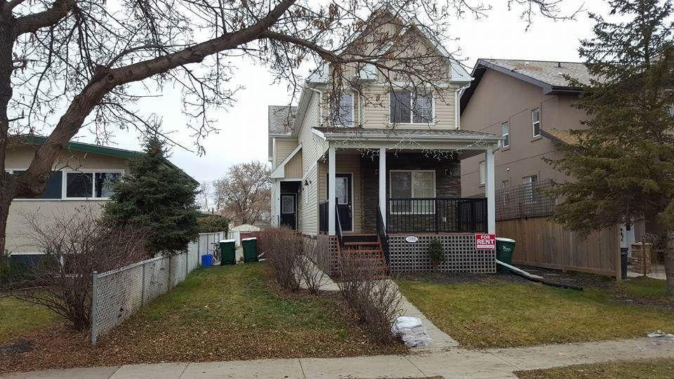 Main Photo: 1 & 2 10009A 98 Avenue: Morinville House Duplex for sale : MLS®# E4240146