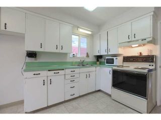 """Photo 7: 246 W 25TH Street in North Vancouver: Upper Lonsdale House for sale in """"UPPER LONSDALE"""" : MLS®# V1116307"""
