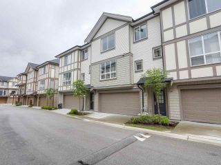 "Photo 2: 19 7848 209 Street in Langley: Willoughby Heights Townhouse for sale in ""MASON & GREEN"" : MLS®# R2168191"