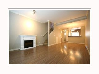 "Photo 2: 17 6888 RUMBLE Street in Burnaby: South Slope Townhouse for sale in ""CANYON WOODS"" (Burnaby South)  : MLS®# V816119"