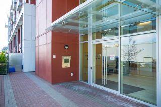 """Photo 2: 722 5399 CEDARBRIDGE Way in Richmond: Brighouse Condo for sale in """"Riva"""" : MLS®# R2372101"""