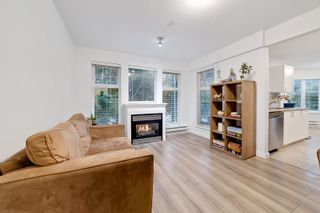 "Photo 3: 213 3085 PRIMROSE Lane in Coquitlam: North Coquitlam Condo for sale in ""LAKESIDE TERRACE"" : MLS®# R2625953"