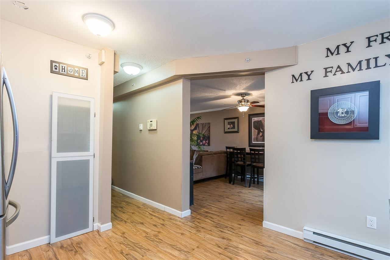 """Photo 7: Photos: 134 2844 273 Street in Langley: Aldergrove Langley Townhouse for sale in """"CHELSEA COURT"""" : MLS®# R2522030"""