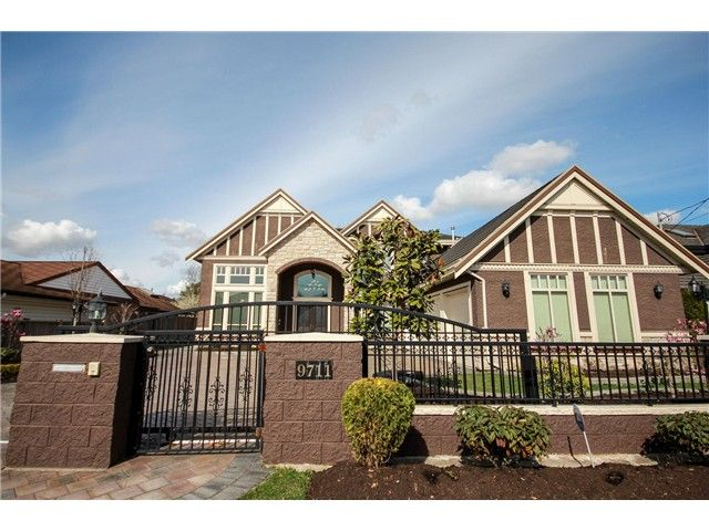 FEATURED LISTING: 9711 BAKERVIEW Drive Richmond