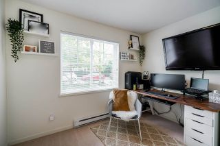 """Photo 27: 39 18983 72A Avenue in Surrey: Clayton Townhouse for sale in """"Kew"""" (Cloverdale)  : MLS®# R2577915"""