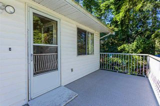 Photo 20: 2306 154 Street in Surrey: King George Corridor House for sale (South Surrey White Rock)  : MLS®# R2476084