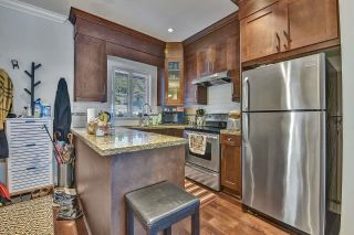 Photo 3: 1430 BEWICKE Avenue in North Vancouver: Central Lonsdale 1/2 Duplex for sale : MLS®# R2597299