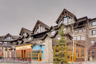 Photo 25: 202 701 Benchlands Trail: Canmore Apartment for sale : MLS®# A1084279