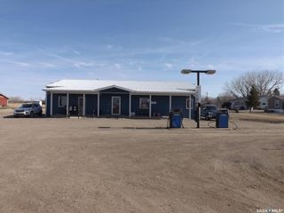 Photo 1: 105 Stephan Street in Midale: Commercial for sale : MLS®# SK849116