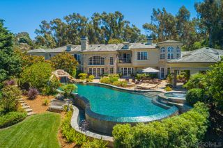 Photo 6: RANCHO SANTA FE House for sale : 10 bedrooms : 6397 Clubhouse Drive