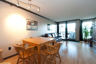 """Photo 5: 25 1345 W 4TH Avenue in Vancouver: False Creek Townhouse for sale in """"GRANVILLE ISLAND VILLAGE"""" (Vancouver West)  : MLS®# V994255"""