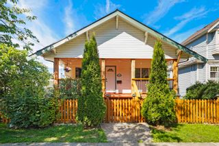 """Main Photo: 2081 TURNER Street in Vancouver: Hastings House for sale in """"Sunrise"""" (Vancouver East)  : MLS®# R2616286"""