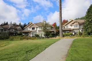 """Photo 31: 32 3405 PLATEAU Boulevard in Coquitlam: Westwood Plateau Townhouse for sale in """"PINNACLE RIDGE"""" : MLS®# R2618663"""