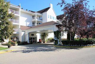 Photo 1: 215 78 McKenney Avenue: St. Albert Condo for sale : MLS®# E4265004