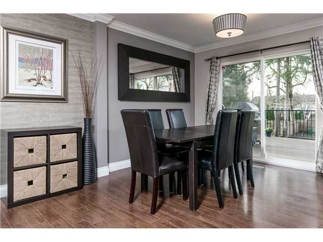 Photo 4: Photos: 1632 ROBERTSON AV in Port Coquitlam: Glenwood PQ House for sale : MLS®# V1112767