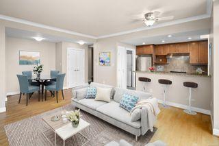 Photo 6: 509 21 Dallas Rd in : Vi James Bay Condo for sale (Victoria)  : MLS®# 869063