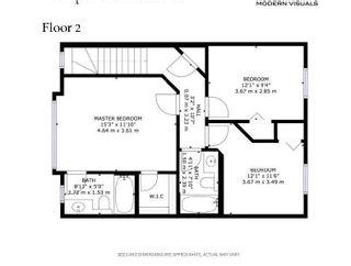 Photo 34: 1510 76 Street in Edmonton: Zone 53 House for sale : MLS®# E4220207