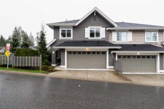"""Photo 19: 95 1430 DAYTON Street in Coquitlam: Burke Mountain Townhouse for sale in """"COLBORNE LANE BY POLYGON"""" : MLS®# R2460725"""