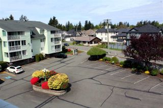 """Photo 2: 304 31850 UNION Avenue in Abbotsford: Abbotsford West Condo for sale in """"Fernwood Manor"""" : MLS®# R2577881"""