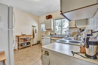 Photo 9: 4168 JOHN STREET in Vancouver: Main House for sale (Vancouver East)  : MLS®# R2558708