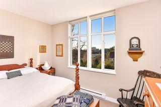 Photo 10: 413 999 Burdett Ave in : Vi Downtown Condo for sale (Victoria)  : MLS®# 861366