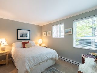 """Photo 26: 832 W 7TH Avenue in Vancouver: Fairview VW Townhouse for sale in """"Casa del Arroyo"""" (Vancouver West)  : MLS®# R2274661"""