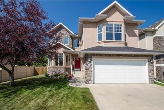 Photo 1: 152 STRATHLEA Place SW in Calgary: Strathcona Park House for sale : MLS®# C4130863