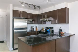 "Photo 2: 316 1633 MACKAY Avenue in North Vancouver: Pemberton NV Condo for sale in ""Touchstone"" : MLS®# R2402894"