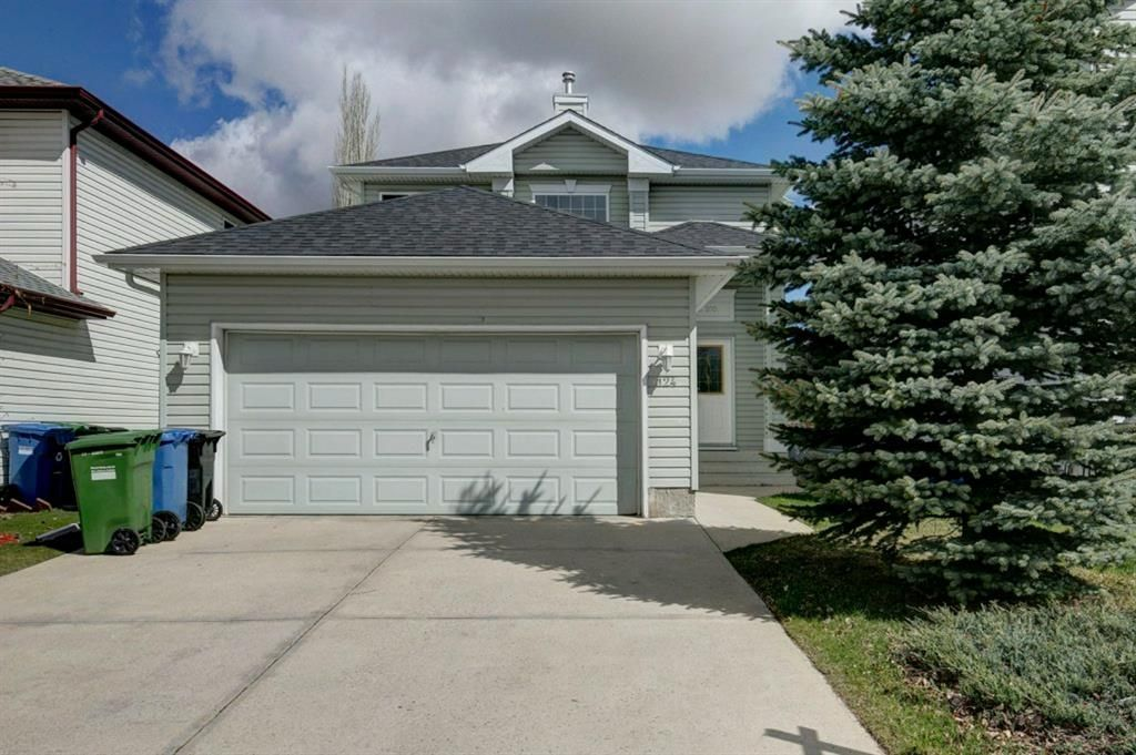 Main Photo: 124 Tuscarora Mews NW in Calgary: Tuscany Detached for sale : MLS®# A1150997