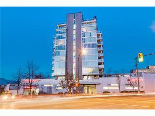 "Photo 2: 804 2770 SOPHIA Street in Vancouver: Mount Pleasant VE Condo for sale in ""STELLA"" (Vancouver East)  : MLS®# V1102664"
