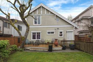 Photo 17: 6308 ARGYLE Street in Vancouver: Killarney VE House for sale (Vancouver East)  : MLS®# R2174122