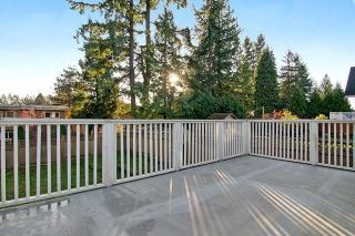 Photo 17: 2278 TOLMIE Avenue in Coquitlam: Central Coquitlam House for sale : MLS®# R2016898